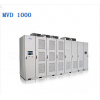 台达Delta MVD1000系列 高压变频器