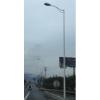 6米单臂路灯 150W高压钠灯路灯