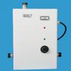 白色电供暖炉3-10kw智能自控温配太阳能超导超导供暖系统节能省电