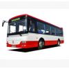 求购陕汽10米17座天然气公交客车