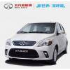 北汽新能源纯电动汽车 EV200