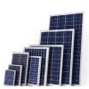 求购太阳能组件 50W太阳能电池板多晶硅
