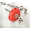 求购  科立盈化工设备配件专门配套IBC桶清洗化工桶清洗球