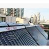 求购宾馆浴场太阳能燃气锅炉工程 合同能源管理服务