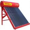 太阳能热水器 海纳德福运系列超长真空管太阳能热水器
