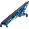 求购矿山冶金通用固定式带式输送机