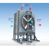高效节能板式蒸发空冷器