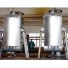 新型焊接板壳式热网首站换热器