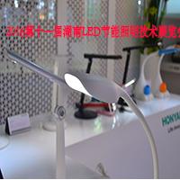 2016第十一届湖南LED节能照明技术展览会