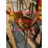 桩头钢筋破桩后弯曲专用支护桩桩头钢筋折弯机