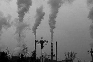 超标排放大气污染物 潍坊一企业被罚50万