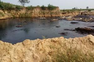 一坑一案 限期治理 环保部要求进一步整治纳污坑塘