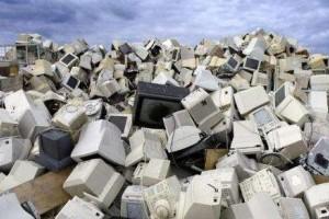 如何提高电子废物综合利用水平?