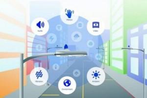 智慧照明助力城市智能化节能环保发展