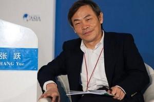 远大科技集团张跃:将进军海南的节能产业