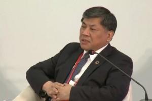 刘大山:中国生态文明建设任务挑战仍十分严峻