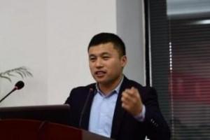 """蒋建国凭借新模式""""废品回收""""身价也可上亿"""