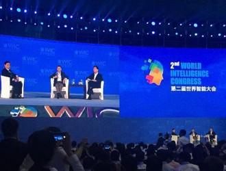 马云:中国没有人工智能人才,所有的专家都是昨天的专家
