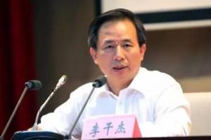 李干杰在《学习时报》发表署名文章:坚决打好污染防治攻坚战