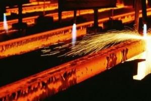 工信部:将严把钢铁新增产能关 确保产能只减不增