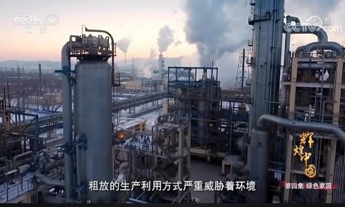 中国兑现绿色发展的承诺,已经成为世界节能和新能源利用第一大国