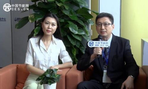 《企业家访谈》做客嘉宾陈布伦