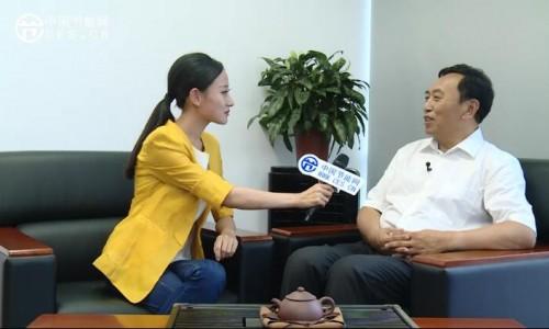 《专家访谈》做客嘉宾中国智慧能源产业技术创新战略联盟理事长王忠敏