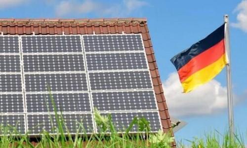 光伏大洗牌来临,看德国经验如何将影响降至最低?