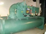 怎么样才能让中央空调冷凝器正常工作?