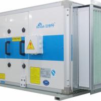 HOT系例数字化分体式能量回收新风机组