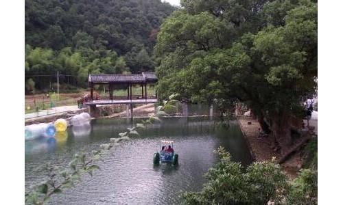 退伍军人杨城将臭水沟大改造,发展起了种养业致富