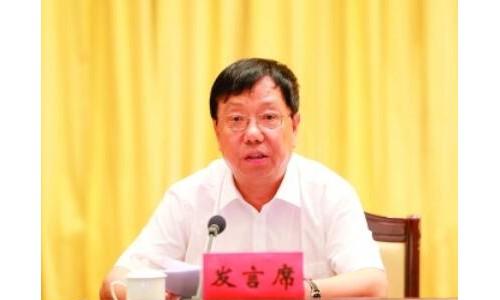 赵乐秦:抓实抓细督察整改工作 坚持对生态环境问题立行立改