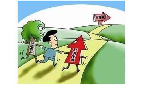 内桥英夫:中国环保市场规模大 商业机会多