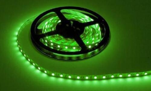 LED灯环保节能,健康环保节能LED灯选购方法