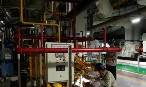 华电莱州公司以新动能助力节能增效
