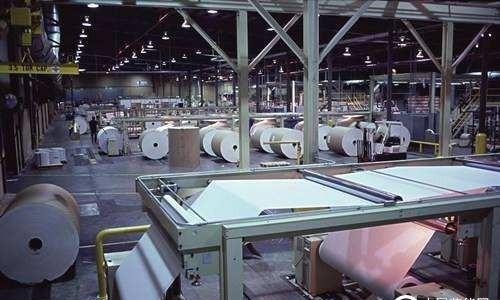 造纸和印染行业如何实现绿色转型?这两家企业做出了示范