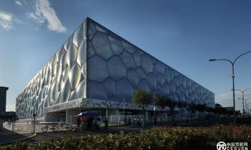 北京大力推广节能建筑 取得显著成效