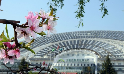 山东有座世界最大太阳能大厦,实现夏热冬储冬冷夏用,节能达88%
