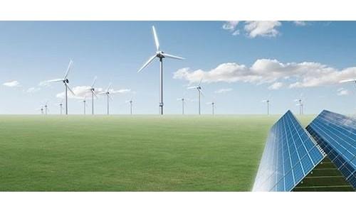 年内非化石能源消费比重将提高到14.3% 可再生能源市场可期