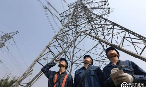 我们国家的电网到底有多强大?网友这组回答亮了!