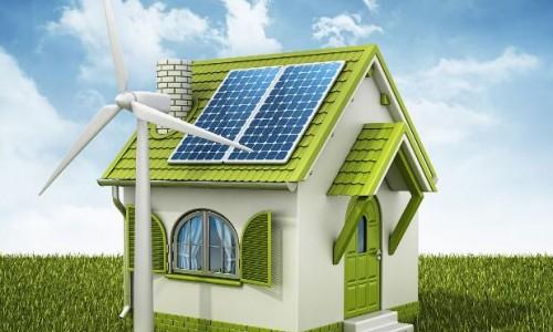 建筑节能领域方案出台 大力推广清洁能源供暖
