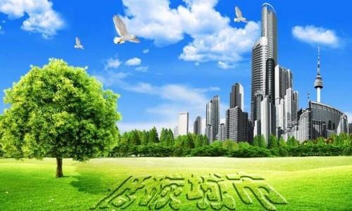 """山东设立100亿""""绿色发展基金"""" 聚焦节能环保低碳产业"""