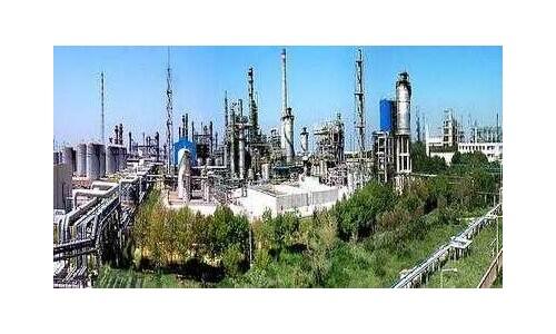 """天津石化热电部践行""""节能低碳""""理念全力推进绿色发展"""