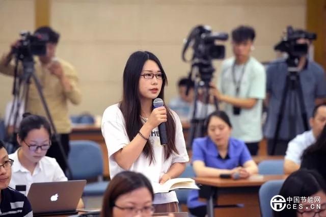 国家发展改革委举行专题新闻发布会 介绍创新和完善促进绿色发展价格机制有关情况