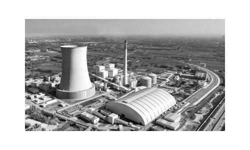 为涿州房山输送绿色热电 京能涿州热电厂一期全面竣工