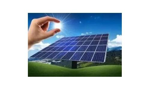 无补贴光伏项目并网发电 科士达助力工商业屋顶分布式发展!