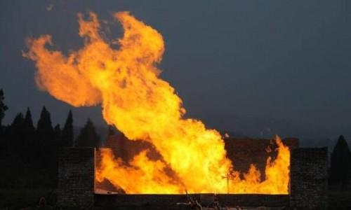 潜力巨大!中国页岩气储量21.8万亿立方米,已产气225.80亿立方米