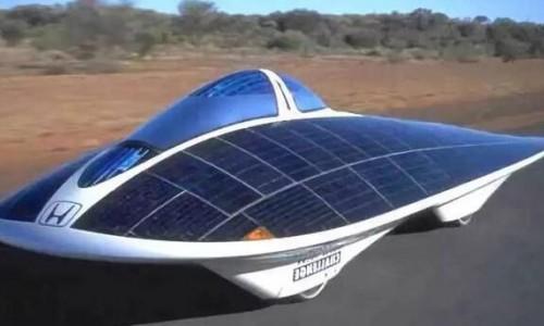 除了电动,新能源其实还有过其他可能