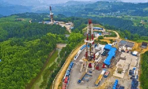 能源GDP下降!中国页岩气储量增加能带来多少经济上的收益?