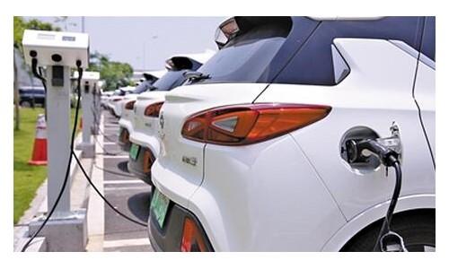 广东加大补贴力度促新能源汽车产业创新发展